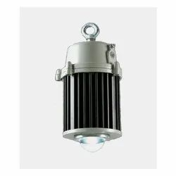 90W LED Well Glass Fixture