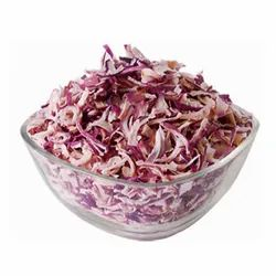 Onion Chopped Flakes