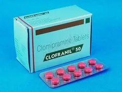 Clomipramine Tablet