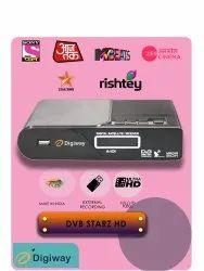 DTH Starz HD