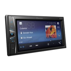 Pioneer MVH-G219BT Audio System, For Car Stereo, Model Name/Number: MVH-S119UB