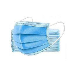 Surgical Disposable 3 Ply Face Mask