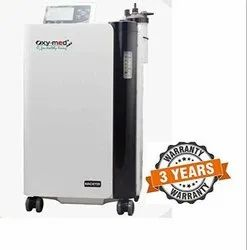 Oxy-med Oxygen Concentrator