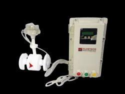 Flame Proof Electromagnetic Flow Meter