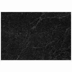 32mm Black Galaxy Granite Slab, Bathroom