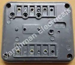 VRD Oil Immersed Starter Base Plate