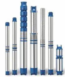 Borewell 51 to 100 m Uttam V6 Submersible Pump