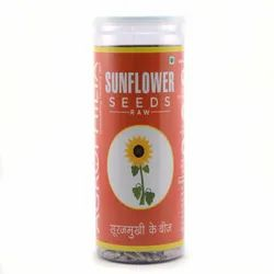 Agrophilia Sunflower Seeds, Packaging Type: Can