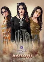 Yaazoo Aarohi Attractive Kurti Catalog