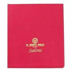 Plain Saloni Rubia Fabric, For Lining