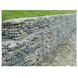 Gabion Dam Barriers