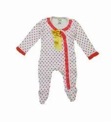 Baby Girls Desiging Romper Dgn 531