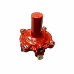 736-U-9 Gas Regulator