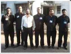 Bouncers & Security Marshals