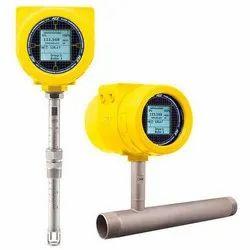 Thermal Mass Flow Meter(Gas Mass)