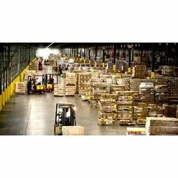 Goods Warehousing Services, in Pan India