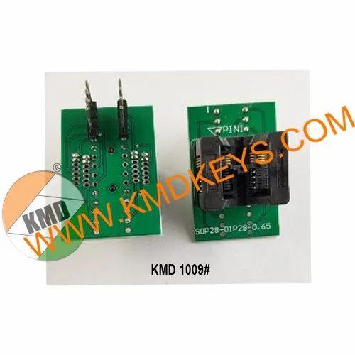 KMD1009 Chip Programmer Socket SOP8 To DIP8
