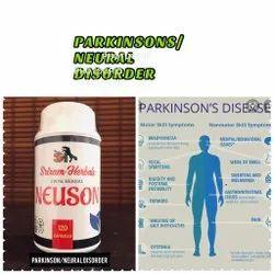 Parkinsons/Neural Disorder NEUSON