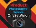 Digital Product Photography Service