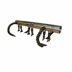 Spyder Manifold