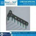 Orthopedic Implants Locking T Plate