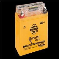 Trontek Quick Start 9-3 Motorcycle Batteries