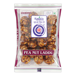 Peanut Laddu 200g 5kpt