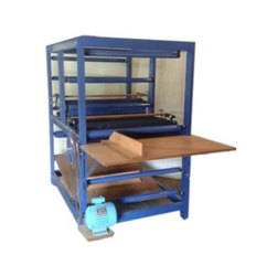 Paper Rulling Machine, Automation Grade: Semi-Automatic
