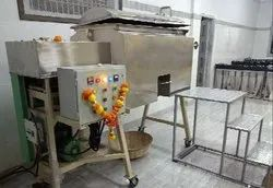 Makhana Roaster Machine