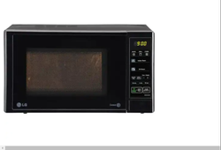 LG GRILL MICROWAVE OVEN 20 liters MH2044DB