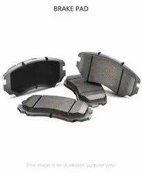 Mahindra Supro Cargo Van Brake Pad Brake Shoe