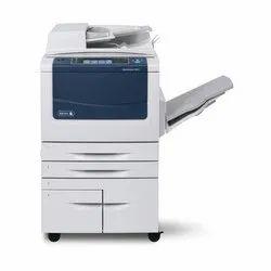 Used Xerox Color 560 Printer