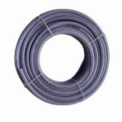 36 Mm 30 M PVC Rockdrill Hose Pipe, For Water