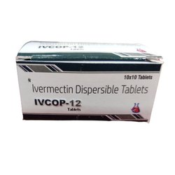Ivermectin Dispersible Tablets