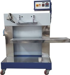 Semi Automatic Vertical Pneumatic Pouch Sealing Machine