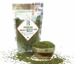 GILRA'S Green Methi Dana, Packaging Type: POUCH, Packaging Size: 500GM