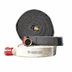 K909-RRL Rubberised Fire Hose