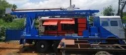 Water Well Drill Rig For Exporting