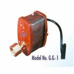 Gas Pre Heater