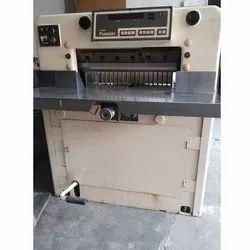 Nagai 24 inch Hydraulic Paper Cutting Machine