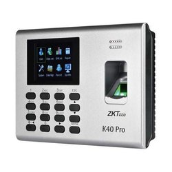 K40 Pro Fingerprint Attendance Biometric