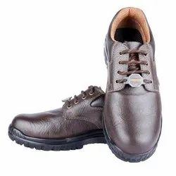 Hillson Argon Brown Shoes