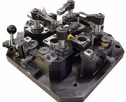 Hydraulic Fixtures, For Industrial