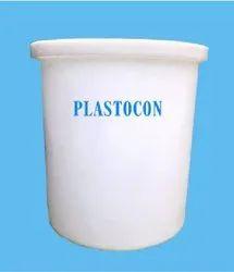PRC - 120 Plastic Material Handling Container