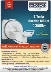 Mri Scanning Services