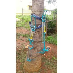 3 Rod Coconut Tree Climber