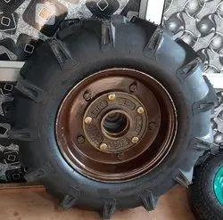 600 Inch  Rubber Wheelbarrow Tyre