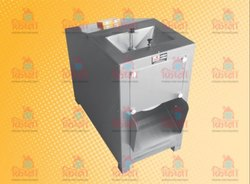 Dry Fruit Dicer Machine