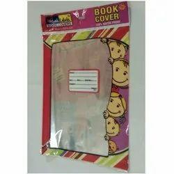 Mark Labels Transparent Book Cover