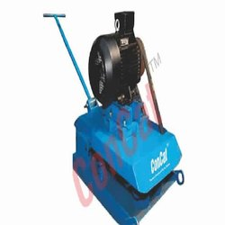 Electric Motor Earth Compactor